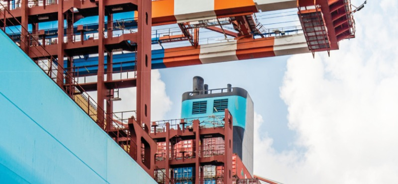 How American Supply Chains are Changing