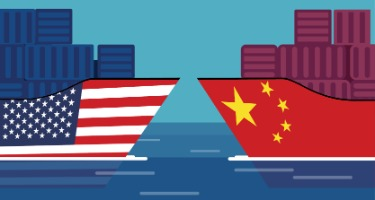 How Tariffs on China Hurt U.S. Construction