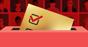 How To Vote On Your Best Lawyers Ballot