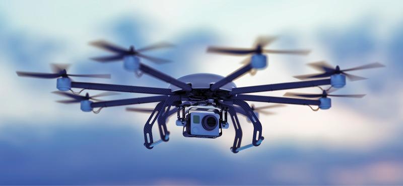 Insurance Regulations for Drones