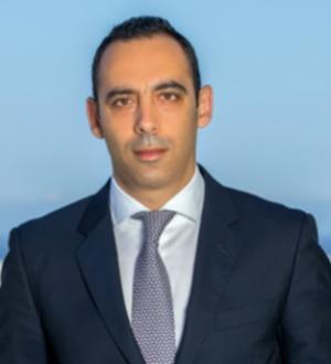Image ofAngelos G. Paphitis
