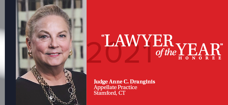Connecticut 2021 Lawyer of the Year