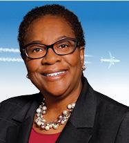 Karen Evans' Leadership in the Airforce