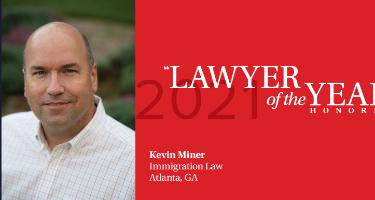 Kevin Miner