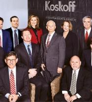 Koskoff Koskoff & Bieder's Injury Prevention