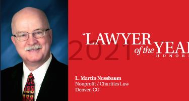 L. Martin Nussbaum