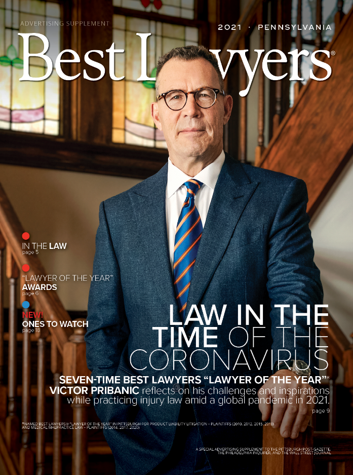 Image for Pennsylvania's Best Lawyers