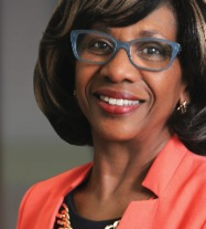 Paulette Brown: Leading the Charge