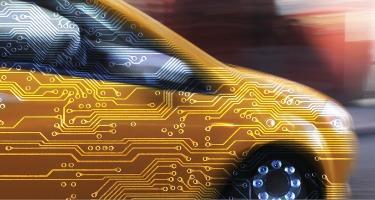 Legal Considerations for Autonomous Vehicles