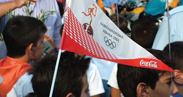 Legal Recourse for Olympics Branding