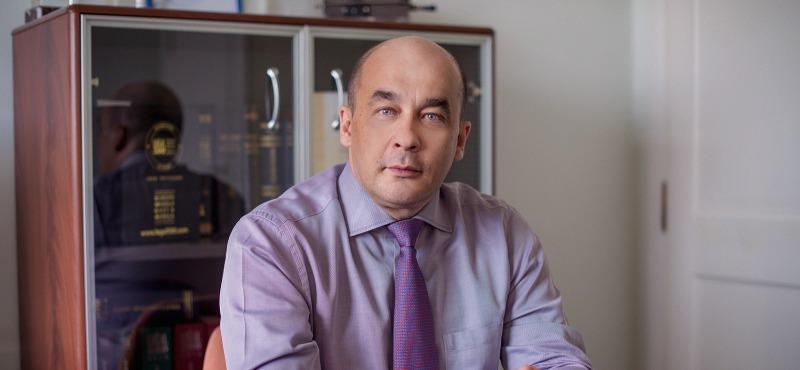 LFOTY Interview With KM Partners Ukraine