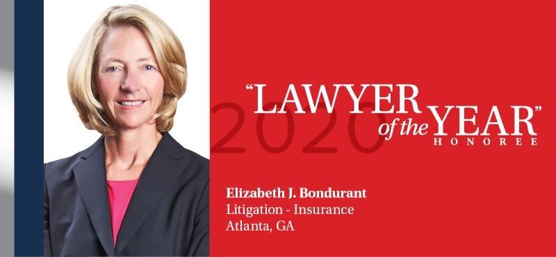 Lisa Bondurant Best Lawyers
