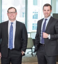 Lyons & Simmons Best Lawyers 2020