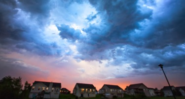 Mahtomedi Homeowners Win Settlement