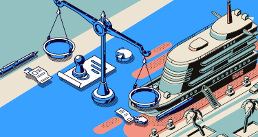 Featured Article How Injury Lawyers Can Keep Their Heads Above Water by Referring Maritime Cases