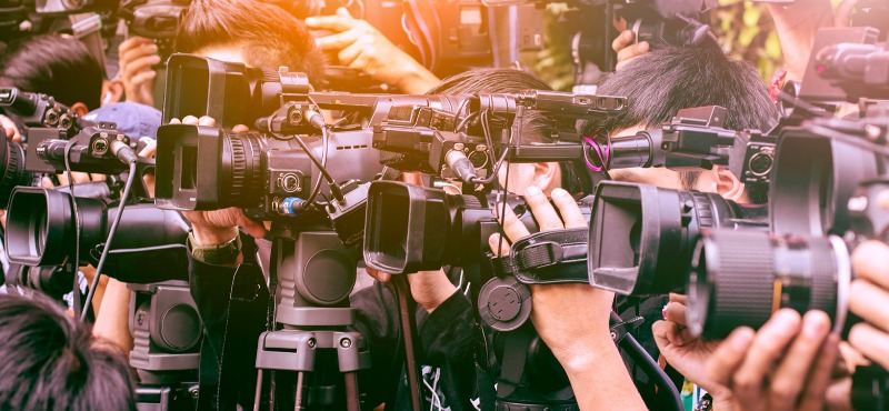 Media Tips in a High-Profile Case