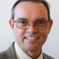 Image ofGordon D. McAuley
