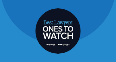 Featured Article Midwest Best Lawyers: Ones to Watch in America