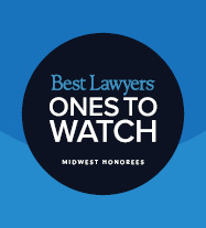 Midwest Best Lawyers: Ones to Watch in Americ