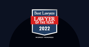 """Featured Article Midwest """"Lawyer of the Year"""" Honorees"""