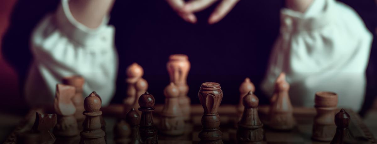 Netflix Sued Over Mega Hit The Queen's Gambit