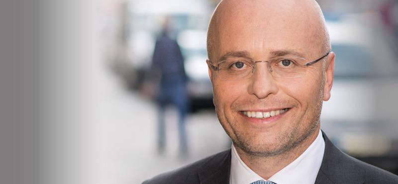 Norbert Rieger Milbank Interview