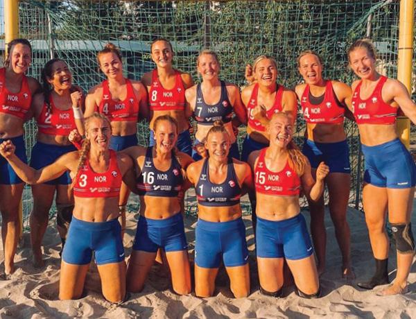 Norway's Handball Team Uniform Controversy