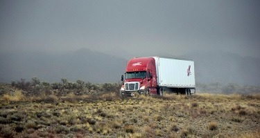 Onboard Safety Technology in Trucks