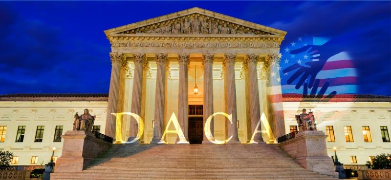 Panel: DACA SCOTUS Ruling