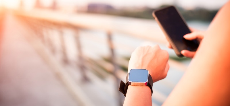 Personal Injury - Wearables