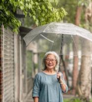 Pooled Community Trust Medicaid Spend Down