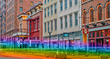 Porter Wright Founds LGBTQ+ Business Practice