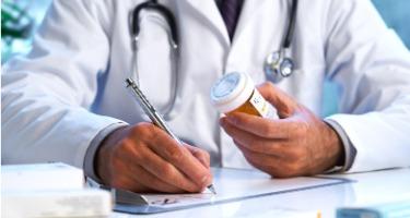 Prescription for Addiction