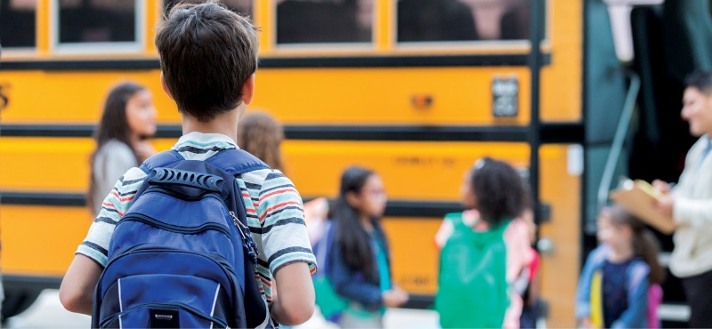 Public Education Issues and Reform