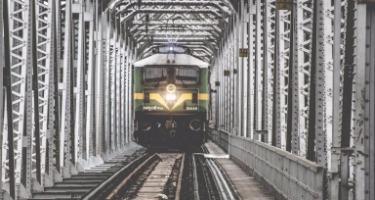 Railway Maintenence