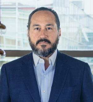 Image ofJorge Cervantes Trejo