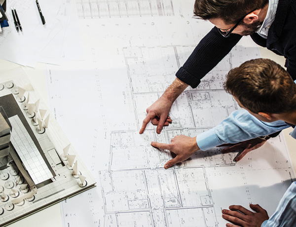 Resolving Large Commercial Construction Dispu