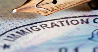 Russia's Immigration Procedure