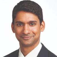 Image ofSantosh Aravind