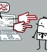 Scornful Posts Can Ruin Companies