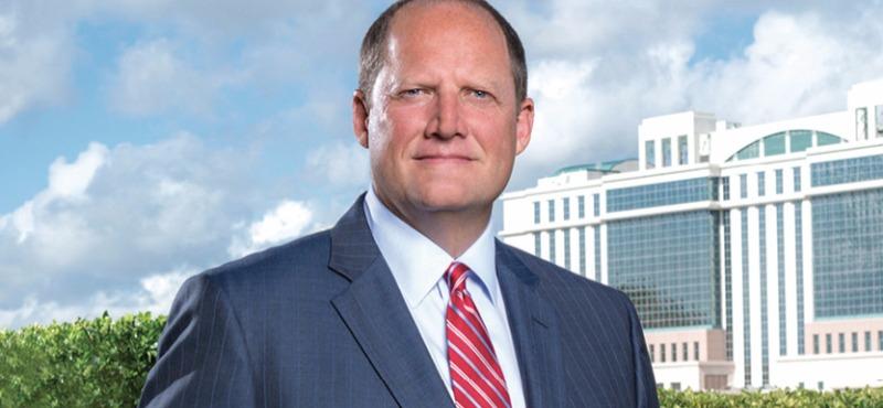 Scott B. Smith, Personal Injury Litigation –