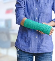 Six Things to Know When Injured at Work