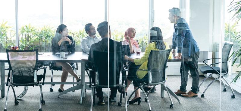 Supportive Organizational Leadership