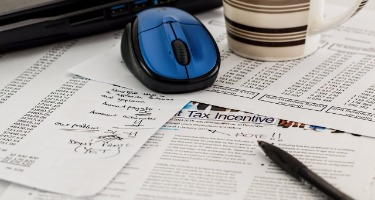 Tax and Information Returns