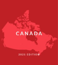 The 2021 Best Lawyers in Canada Publication