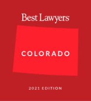 The 2021 Best Lawyers in Colorado