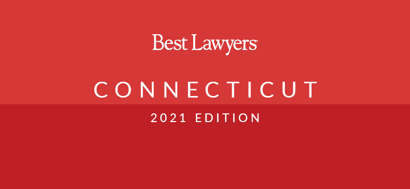 The 2021 Best Lawyers In Connecticut