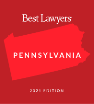 The 2021 Best Lawyers In Pennsylvania