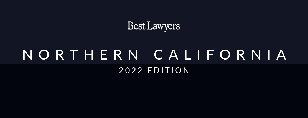 The Best Lawyers in Northern California