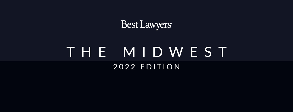The Best Lawyers in the Midwest